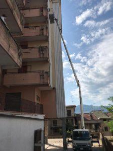 servizio smaltimento amianto a roma con certificazione asl