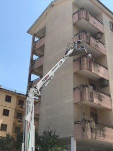 trattamento, rimozione e smaltimento amianto roma
